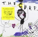 THE CURE cd musicale di CURE