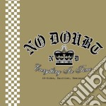 No Doubt - Everything In Time cd musicale di NO DOUBT