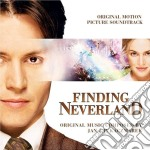 Jan A.P. Kaczmarek - Finding Neverland cd musicale di KACZMAREK JAN A.P.