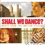 SHALL WE DANCE? cd musicale di ARTISTI VARI