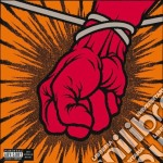 Metallica - St. Anger cd musicale di METALLICA