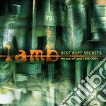 Lamb - Best Kept Secrets [Cd + Dvd] cd musicale di Lamb