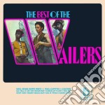 Bob Marley & The Wailers - Best Of The Wailers cd musicale di Bob/wailers Marley