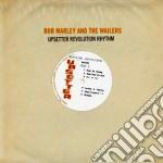Bob Marley & The Wailers - Upsetter Revolution Rhythm cd musicale di Bob/wailers Marley