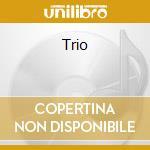 Trio cd musicale di Mick Taylor