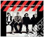 U2 - How To Dismantle An Atomic Bomb cd musicale di U2