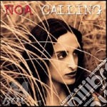 CALLING - ristampa cd musicale di NOA