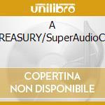 A TREASURY/SuperAudioCD cd musicale di Nick Drake