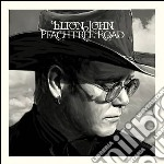 Elton John - Peachtree Road cd musicale di Elton John