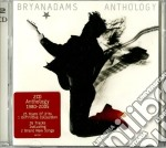 Bryan Adams - Anthology cd musicale di Bryan Adams