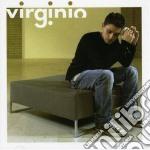 Virginio - Virginio cd musicale di VIRGINIO