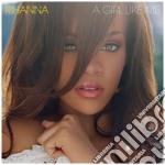 Rihanna - A Girl Like Me cd musicale di RIHANNA
