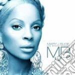Mary J. Blige - The Breakthrough cd musicale di BLIGE MARY J.