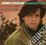 John Cougar Mellencamp v- American Fool cd musicale di John Cougar