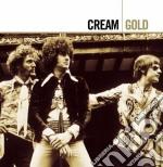 GOLD                                      cd musicale di CREAM