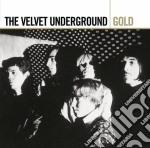 GOLD (2CD) cd musicale di VELVET UNDERGROUND