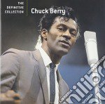 Definitive collection cd musicale di Chuck Berry