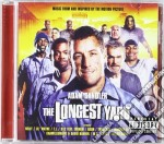 Teddy Castellucci - The Longest Yard cd musicale di O.S.T.