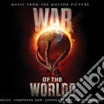 War Of The Worlds cd musicale di O.S.T.