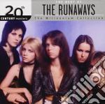 Runaways, The - Best Of cd musicale di Runaways