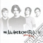 All American Rejects - Move Along cd musicale di All american rejects