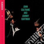 John Coltrane & Johnny Hartman - John Coltrane & Johnny Hartman cd musicale di COLTRANE J./HARTMAN J.
