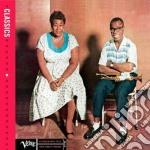 Ella Fitzgerald / Louis Armstrong - Ella & Louis cd musicale di Armstrong & fitzgera