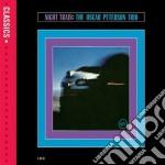 Oscar Peterson - Night Train cd musicale di Oscar Peterson