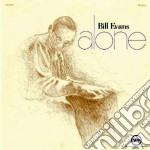 Bill Evans - Alone cd musicale di Bill Evans