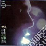 Stan Getz - Focus cd musicale di Stan Getz