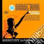 Quincy Jones - Big Band Bossa Nova cd musicale di QUINCY JONES