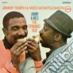 Jimmy Smith / Wes Montgomery - Dynamic Duo cd musicale di Smith/montgomery