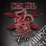 Hits cd musicale di Hill Dru