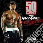 50 Cent - The Massacre Re-issue cd musicale di Cent 50