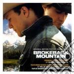 BROKEBACK MOUNTAIN cd musicale di ARTISTI VARI