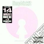 Limp Bizkit - Greatest Hitz cd musicale di LIMPBIZKIT