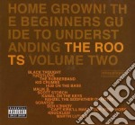 HOME GROWN VOL.2 cd musicale di ROOTS