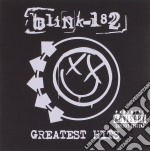 Blink 182 - Greatest Hits cd musicale di BLINK 182