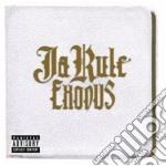 Ja Rule - Exodus cd musicale di JA RULE