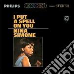 Nina Simone - I Put A Spell On You cd musicale di Nina Simone
