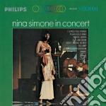 Nina Simone - In Concert cd musicale di Nina Simone