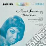 Nina Simone - Pastel Blues cd musicale di Nina Simone