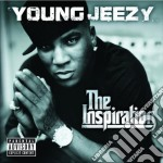Young Jeezy - The Inspiration: Thug Motivation 102 cd musicale di YOUNG JEEZY