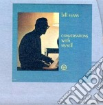 Bill Evans - Conversations With Myself cd musicale di Bill Evans