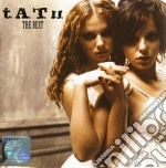 T.a.t.u. - The Best cd musicale di T.A.T.U.