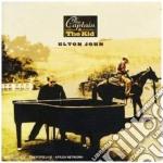 Elton John - The Captain And The Kid cd musicale di ELTON JOHN