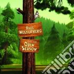 Paul Westerberg - Open Season cd musicale di O.S.T.