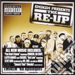 Eminem & Shady - Eminem Presents: The Re-up cd musicale di EMINEM