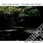 Enrico Rava - The Words And The Days cd musicale di RAVA ENRICO QUINTET