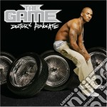 THE DOCTOR'S ADVOCATE cd musicale di GAME